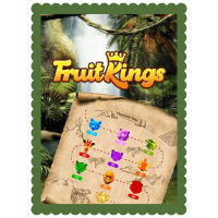 Top 5 FruitKings online casino