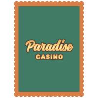 Paradise Casino desktop logo