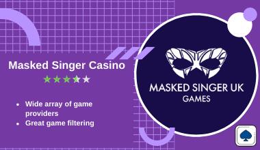Masked Singer pick selection