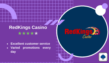 RedKings pick selection